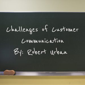Overcoming communication challenges